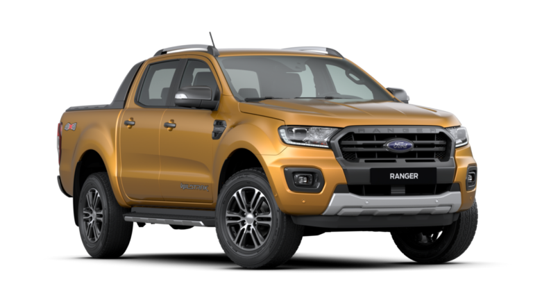 Ford PH reinforces leadership in pickup, SUV segments in 2020