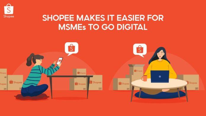 MSMEs go digital