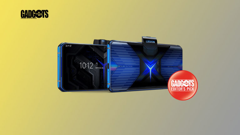 Reviewed: Lenovo Legion Phone Duel