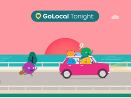 Agoda GoLocal