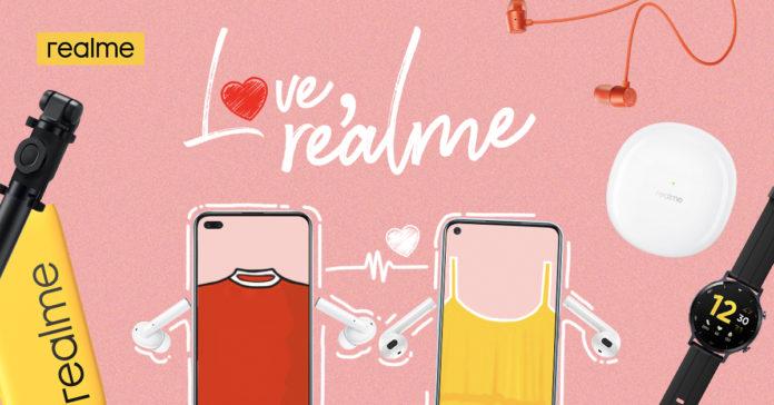 Love realme
