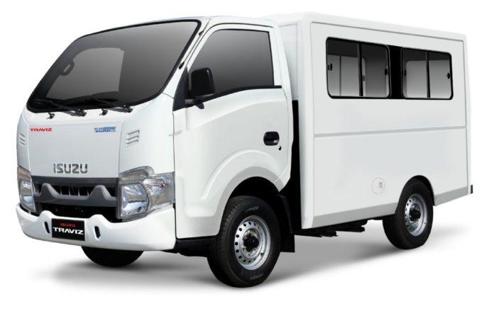 Isuzu Truck sales