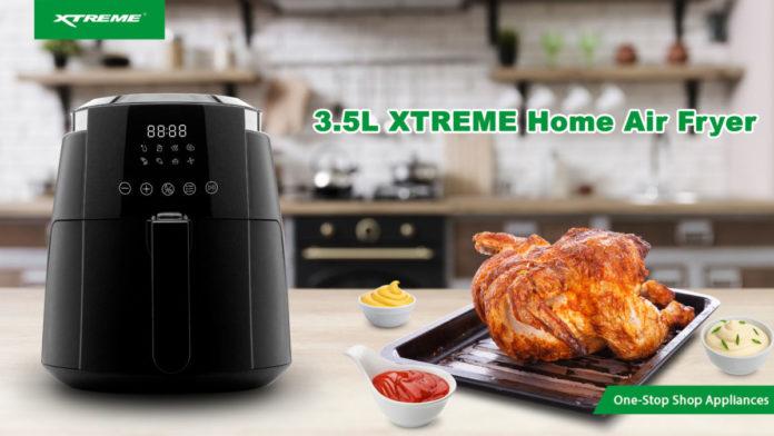 Xtreme Air Fryer