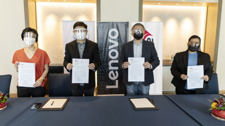 Lenovo beefs up work-from-home solutions