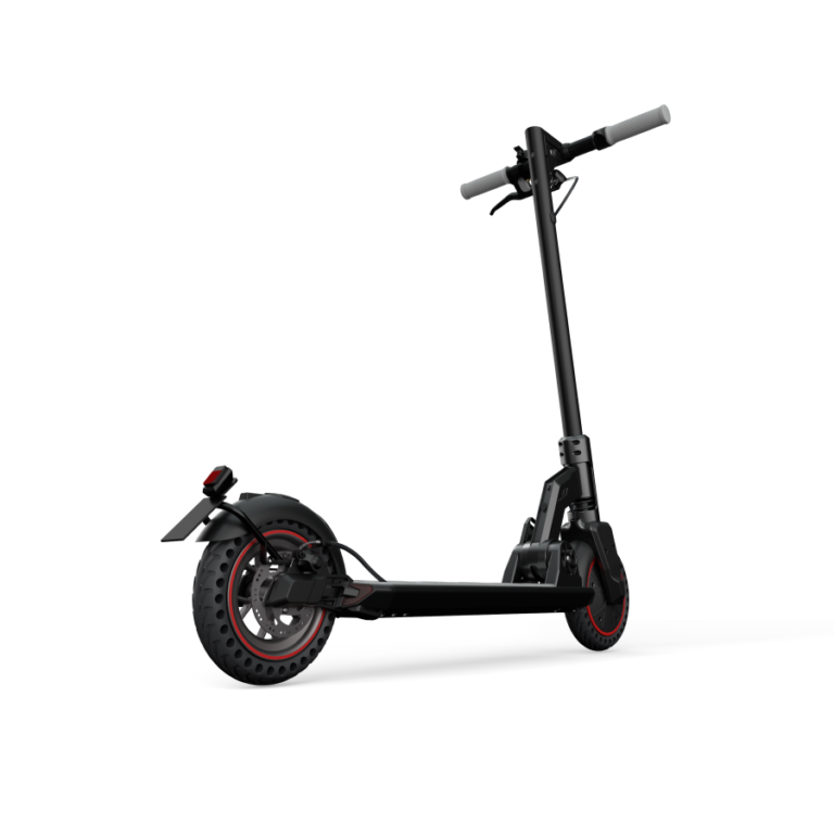 New Lenovo M2 Electric Scooter offers smarter, more stylish commute