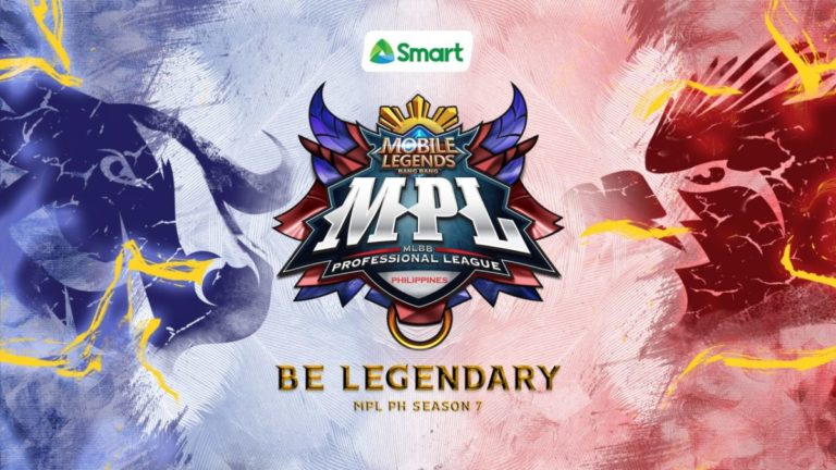 Smart is official telco of MPL Season 7