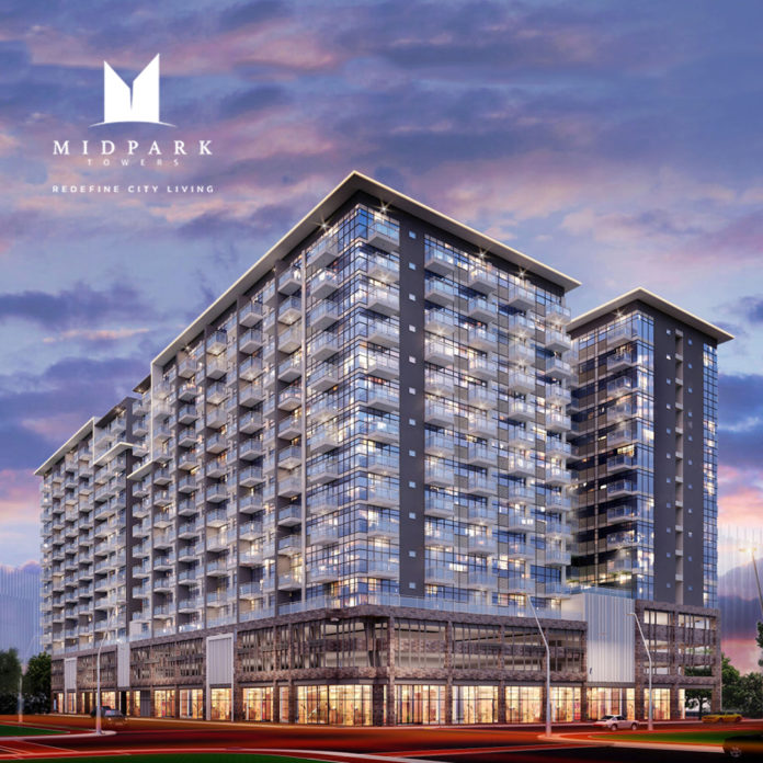 Midpark Towers