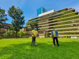 SMC Malasakit Garden