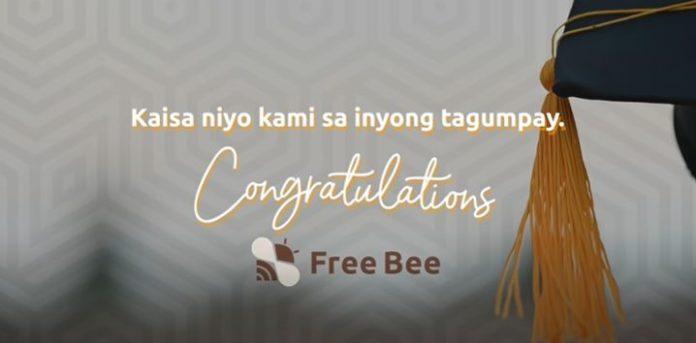 PLDT Global Free Bee