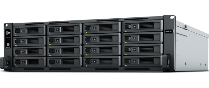 RackStation RS2821RP+
