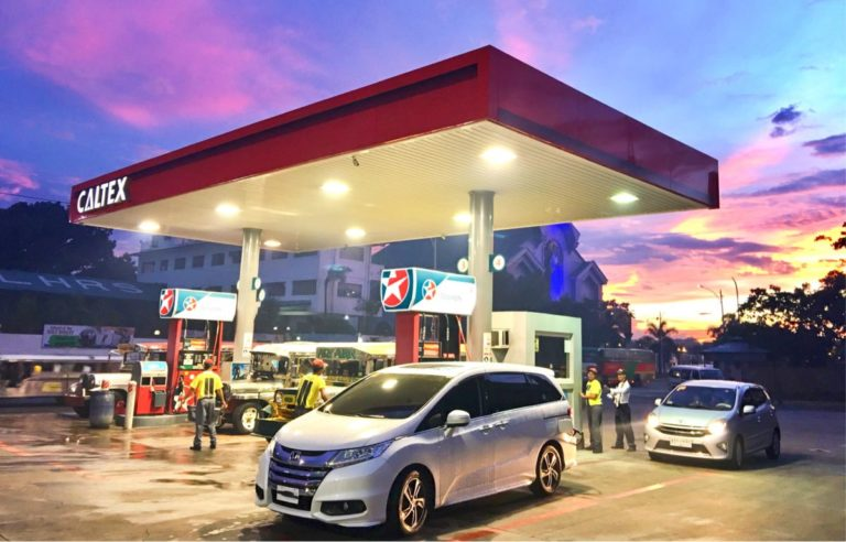 Young entrepreneurs find success as Caltex retailers