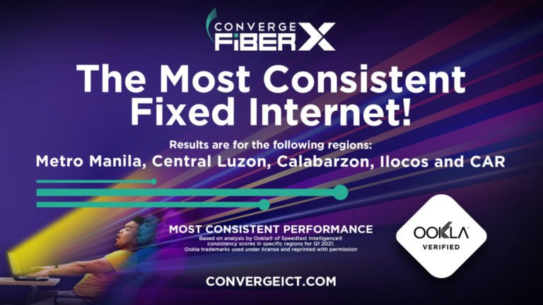 5 benefits of fast and consistent internet connections
