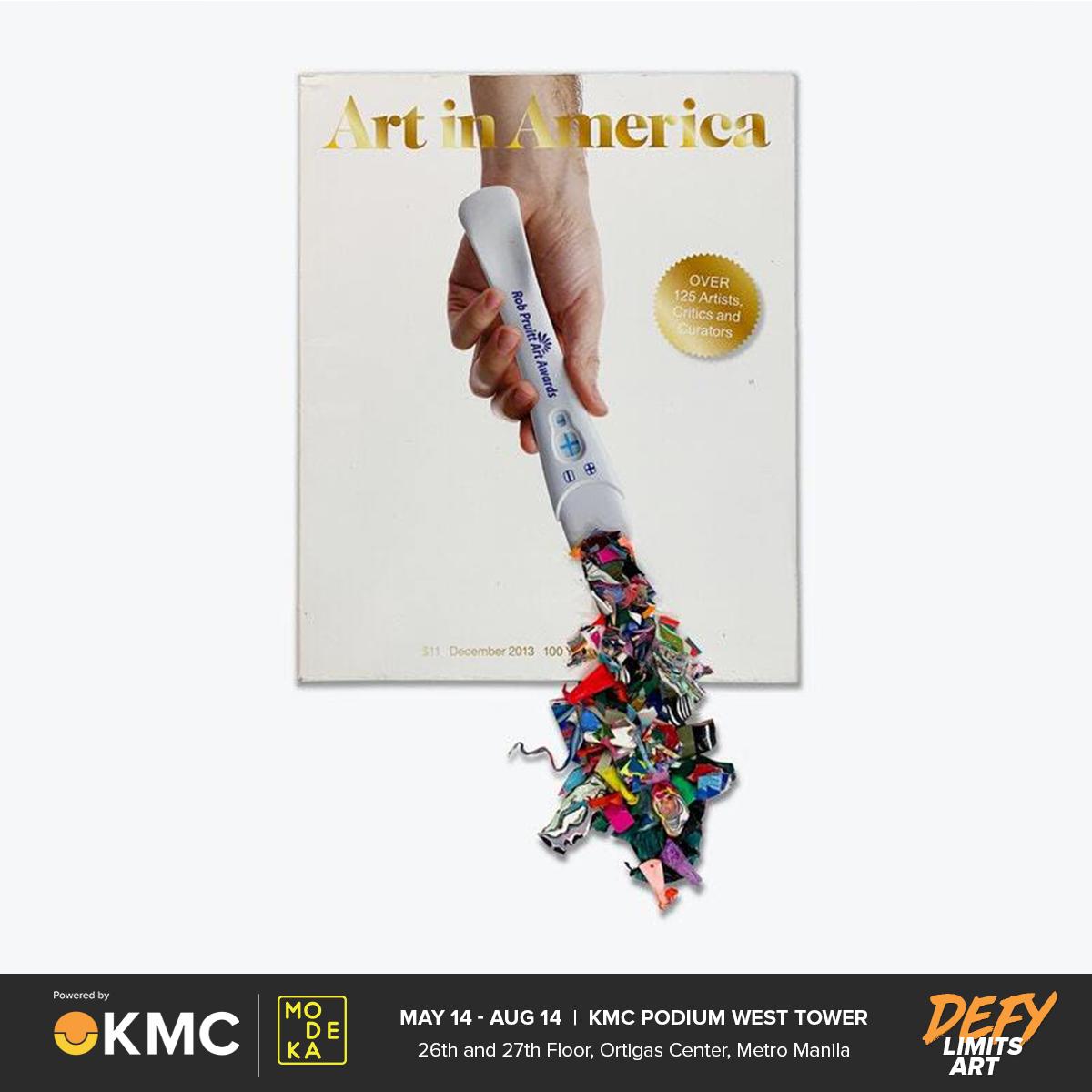 KMC x Modeka