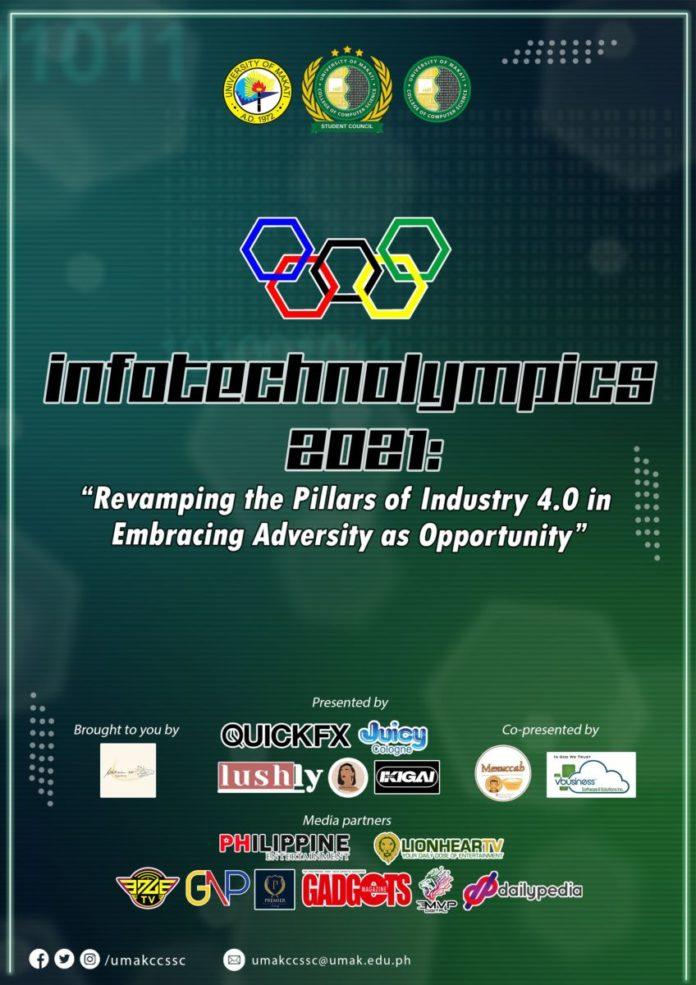 InfoTechnOlympics 2021