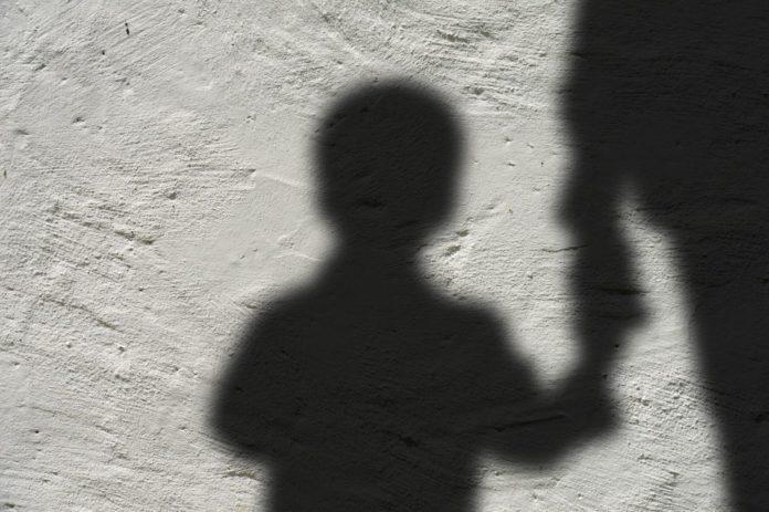 online child abuse
