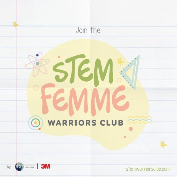 STEM Femme
