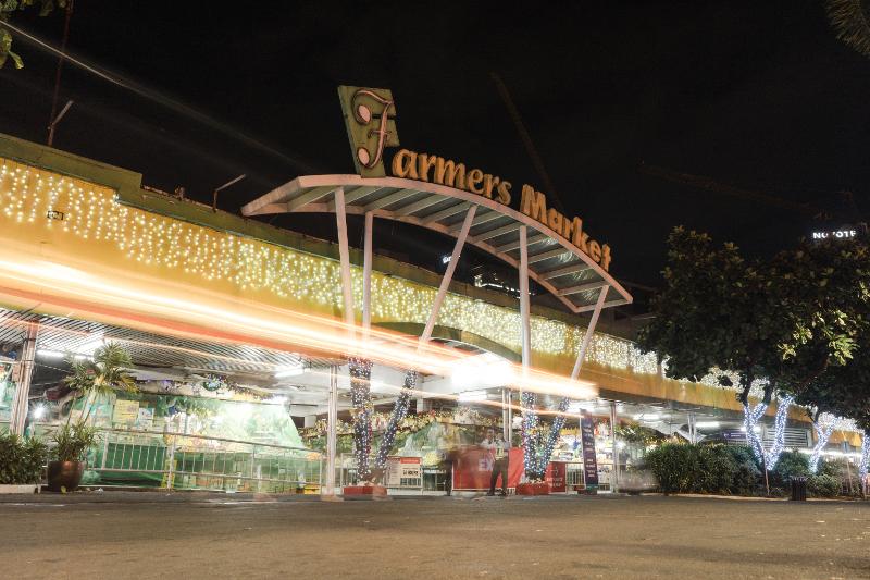 Araneta City x GCash
