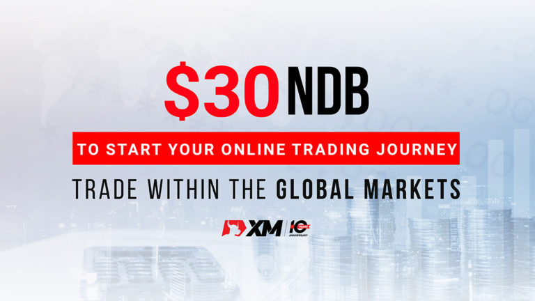 XM online trading: Global reach with helping hands