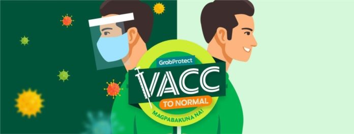 Vacc to Normal