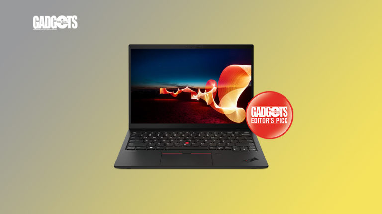 Reviewed: Lenovo ThinkPad X1 Nano