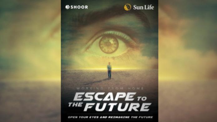 Escape to the Future