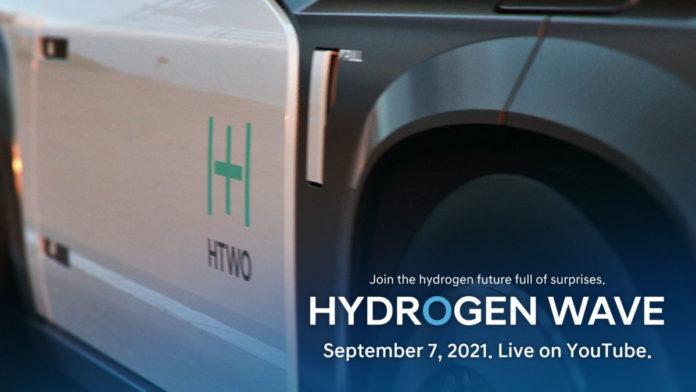 hydrogen society