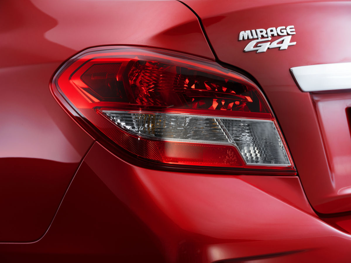 Mitsubishi Motors Philippines Corporation officially launches the new Mitsubishi Mirage G4
