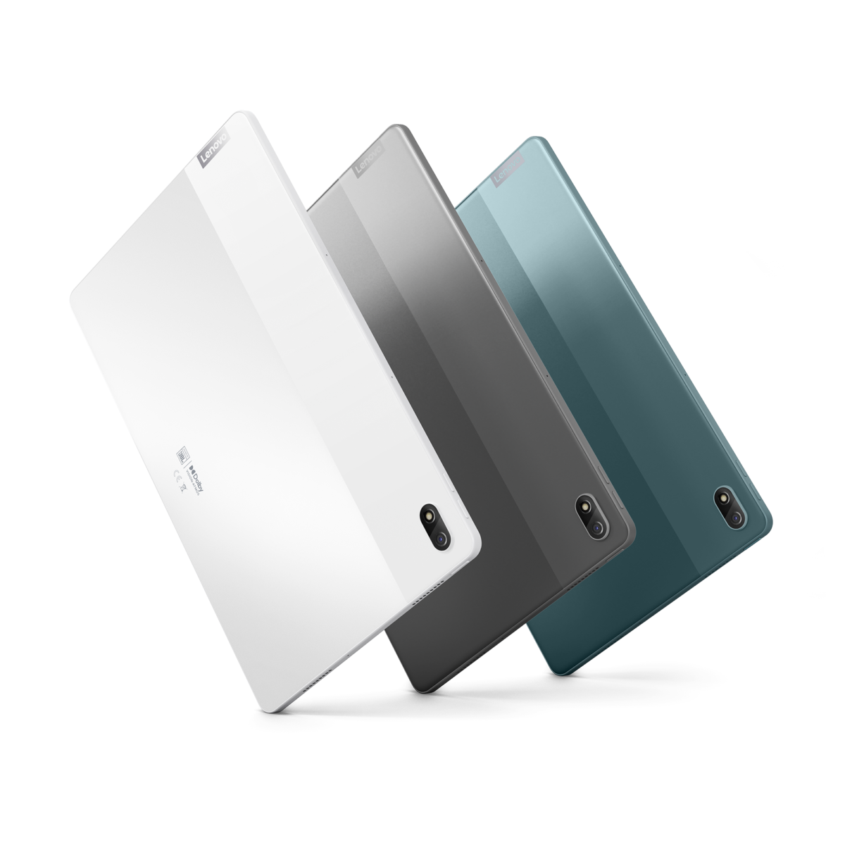 Lenovo unveils a brighter future for hybrid with premium tablets with 5G and next-gen add-ons