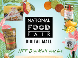 National Food Fair Digital Mall