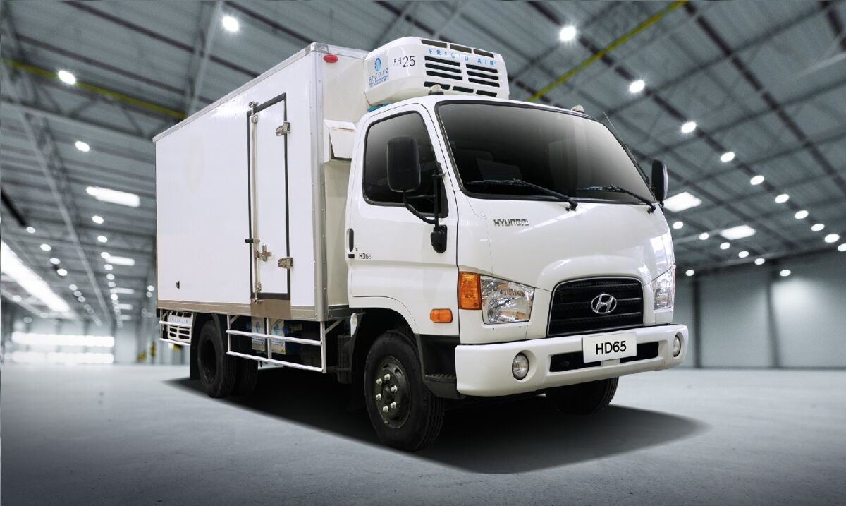 Hyundai Trucks and Buses Philippines vows comprehensive vax mobility solutions