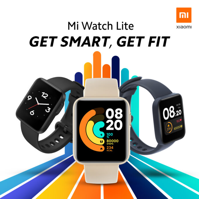 Xiaomi smart products