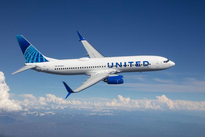 United Airlines expands its Manila-Guam flight service